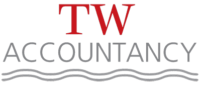 TW accounts logo
