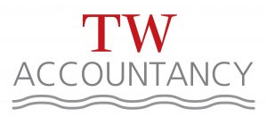 TW Accountancy logo